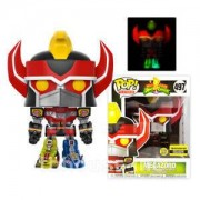 Pop! Vinyl Power Rangers - Megazord GITD 6-Inch Figura Pop! Vinyl Esclusiva