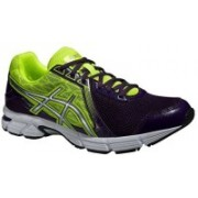 Asics Gel-Impression 8 Men Running Shoes For Men(Silver, Yellow)