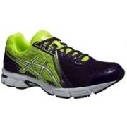 Asics Gel-Impression 8 Men Running Shoes For Men(Silver, Yellow)