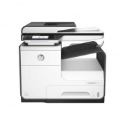 Imprimanta Multifunctionala inkjet HP PageWide , A4, Color , Ethernet , Duplex , alb și negru , Apple AirPrint