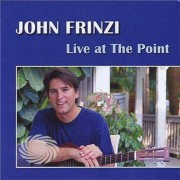 Video Delta Frinzi,John - Live At The Point - CD