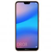 Telefon mobil Huawei P20 Lite Dual Sim 4G, 5.84'', RAM 4GB, Stocare 64GB, Camera 16MP+2MP/16MP, Pink