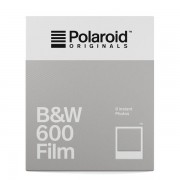 Polaroid B&W Film voor 600