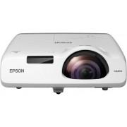 Epson EB-520 Proyector para escritorio 3LCD XGA (1024x768) Blanco videoproyector