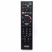 EHOP Compatible Remote for Sony Bravia LCD/led Tv Remote Rm-yd099 3D Netflix (Works with Almost All Sony LED LCD TV)