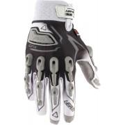 Leatt GPX 5.5 Lite Handskar Svart Vit S