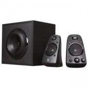 Звукова система Logitech Speaker System Z623, 980-000403