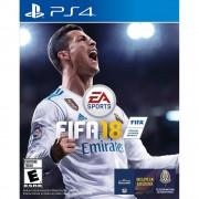 Playstation fifa 18 ps4
