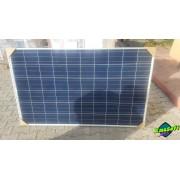 Panou solar fotovoltaic policristalin AFP 270 W