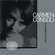 Video Delta Consoli,Carmen - Platinum Collection - CD