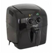 Friteuza Adler pentru prajit cartofi si delicatese putere 1500W capacitate 2L
