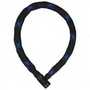 ABUS Ivera Chain 7210 Lucchetto per bicicletta (110 cm, nero)