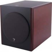 Focal-JMlab Sub 6 Be red burr ash