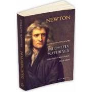 Filosofia naturala - Isaac Newton