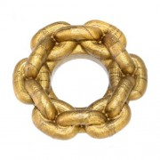 Oxballs Link 1 Cock Ring Small Bronze EOXB-3628