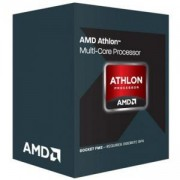 Процесор AMD CPU Godavari Athlon X4 880K (4.0/4.2GHz Boost,4MB,95W,FM2+, with quiet cooler) box, Black Edition, AD880KXBJCSBX