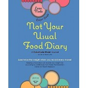 Lean Mode, Color Code Not Your Usual Food Diary, Paperback/Jennifer A. Luhrs