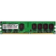 Transcend JM667QLU-2G 2GB DDR2 geheugenmodule