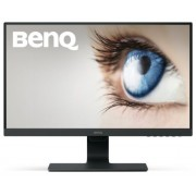 "Monitor IPS LED BenQ 23.8"" GW2480, Full HD (1920 x 1080), VGA, HDMI, Displayport, Boxe, 5 ms (Negru)"