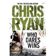 Who Dares Wins. SAS Military Thriller, Paperback/Chris Ryan