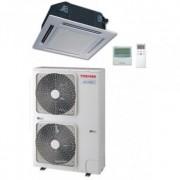Caseta Toshiba 48000 BTU inverter RAV-SM1604UT(P)-E + RAV-SM1603AT-E