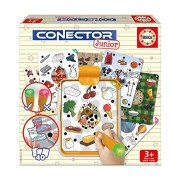 Educa Borrás – Conector Junior Daily Life and Environment, 17581