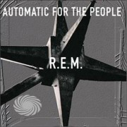 Video Delta R.E.M. - Automatic For The People - CD