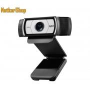 Logitech C930e (960-000972) HD 1080p USB fekete mikrofonos webkamera (2 év garancia)