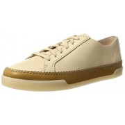Clarks Women's Hidi Holly Brown Sneakers - Other - 5 UK/India (38 EU)