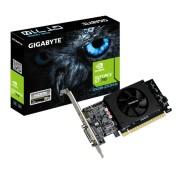 Tarjeta de video Gigabyte GT 710 2GB DDR5/DVI/HDMI GV-N710D5-2GL