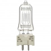 General Electric GY9.5 230V/500W 39628 FRJ lamp