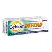 Dompe' Farmaceutici Spa Cebion Defend 12 Compresse Effervescenti