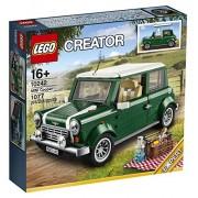Lego Mini Cooper, Multi Color