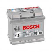 ACUMULATOR BOSCH 0092S50010 - S5 52Ah 520A