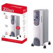 Calorifer Electric 7 Elementi Zilan ZLN2104 1500W
