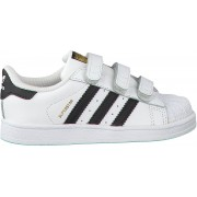 Adidas Witte Adidas Sneakers Superstar Cf I
