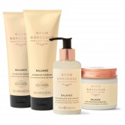 Grow Gorgeous Balance Collection (Worth £78)