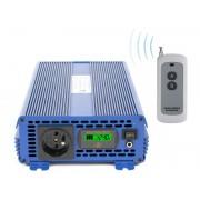 ECO Przetwornica napięcia 24 VDC / 230 VAC ECO MODE SINUS IPS-2000S PRO