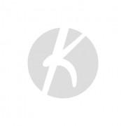 Patchwork blå - 140 x 200 cm