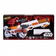 Nerf Star Wars The Force Awakens First Order Stormtrooper de Luxe Blaster B3173