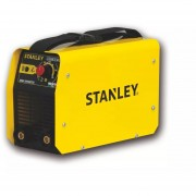Soldadora Inverter Stanley 130amp 3.2mm Sxwd130ic1 - Amarillo / Negro