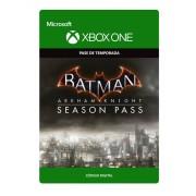 Xbox batman arkham knight season pass xbox one