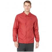 Nike Coaches Shield Jacket Team CrimsonObsidian