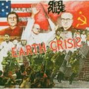 Steel Pulse - Earth Crisis+4 (0081227468729) (1 CD)