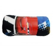 Patura polar fleece Disney-Cars 2