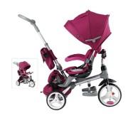 Tricicleta copii Coccolle Modi 6 in 1 Purple