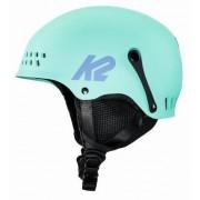 K2 Entity Barnhjälm (Seafoam)