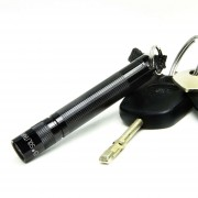 Handy torch Maglite Solitaire black
