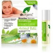 Dr. Organic belső egyensúly aroma ball - 10ml