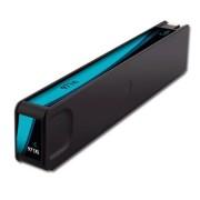 HP : Cartuccia Ink-Jet Compatibile ( Rif. 971XL C ( CN626AE ) ) - Ciano - ( 6.600 Copie )
